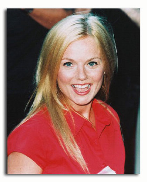 (SS3198650) Geri Halliwell Music Photo