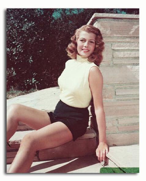 (SS3198806) Rita Hayworth Movie Photo