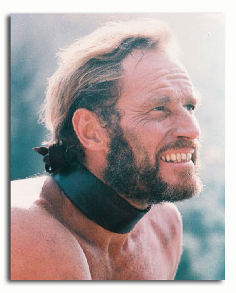 (SS3198819) Charlton Heston  Planet of the Apes Movie Photo