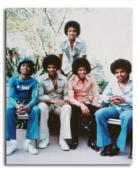(SS3198988) The Jackson Five Music Photo