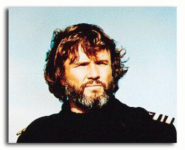 (SS3199118) Kris Kristofferson Music Photo