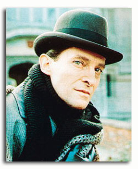(SS3202901) Jeremy Brett  The Adventures of Sherlock Holmes Movie Photo