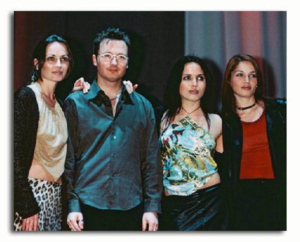 (SS3203148) The Corrs Music Photo