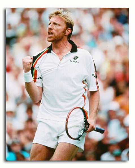 (SS3207191) Boris Becker Sports Photo