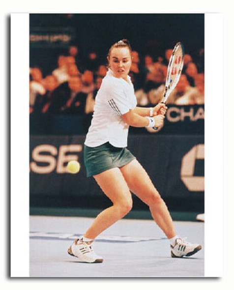 (SS3207373) Martina Hingis Sports Photo