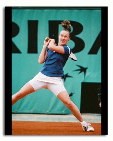 (SS3207386) Martina Hingis Sports Photo