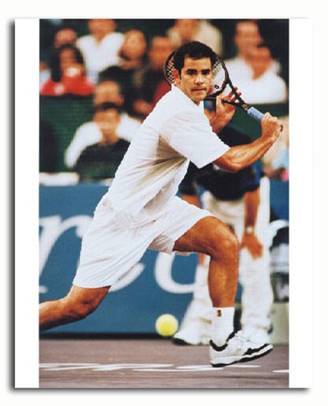 (SS3207828) Pete Sampras Sports Photo
