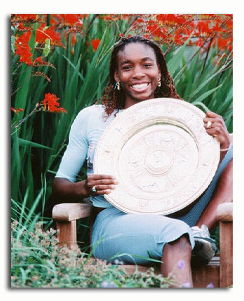 (SS3207971) Venus Williams Sports Photo