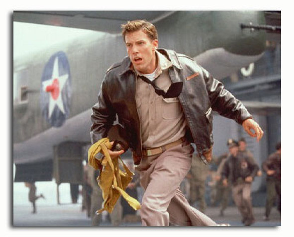 (SS3208036) Ben Affleck  Pearl Harbor Movie Photo