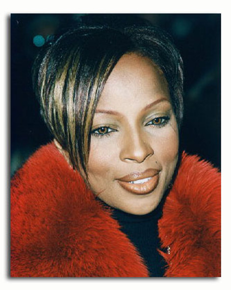 (SS3208608) Mary J. Blige Music Photo