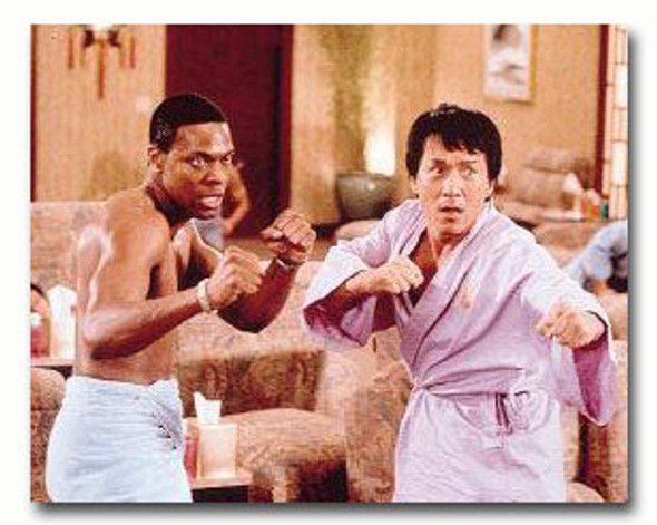 (SS3208907) Jackie Chan, Chris Tucker Movie Photo