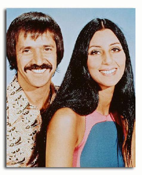 (SS3208985) Sonny & Cher Music Photo