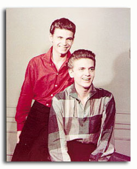 (SS3209583) The Everly Brothers Music Photo