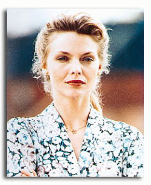 (SS3217227) Michelle Pfeiffer  The Russia House Music Photo