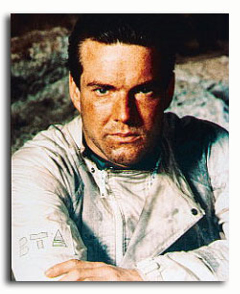 (SS3217435) Dennis Quaid  Enemy Mine Movie Photo