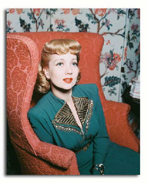(SS3218215) Ann Sothern Movie Photo