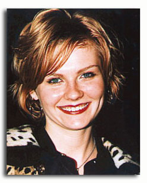 (SS3225560) Kirsten Dunst Music Photo