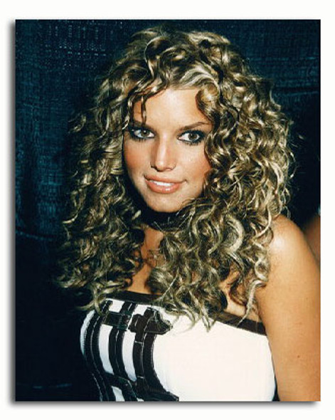 (SS3228251) Jessica Simpson Music Photo