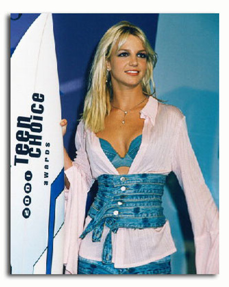 (SS3229525) Britney Spears Music Photo