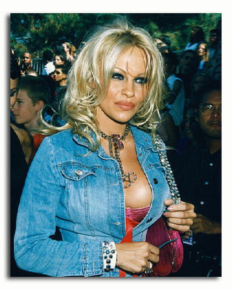 (SS3229655) Pamela Anderson Movie Photo