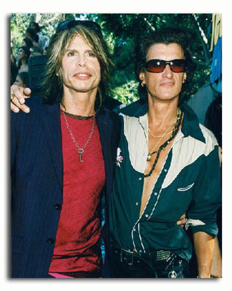 (SS3229668) Aerosmith Music Photo