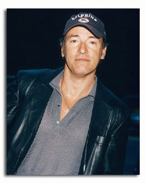 (SS3230019) Bruce Springsteen Music Photo