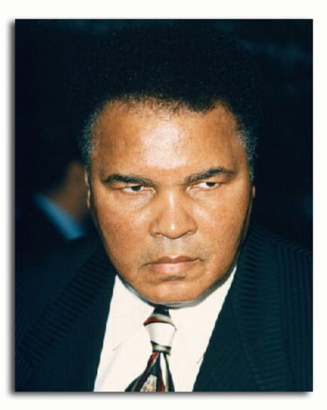 (SS3230162) Muhammad Ali Sports Photo