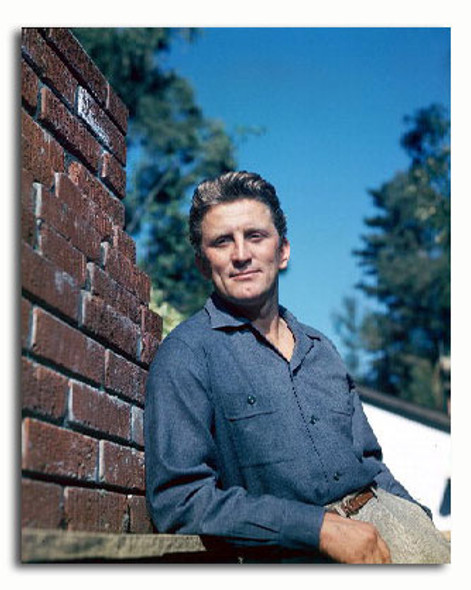 (SS3236909) Kirk Douglas Movie Photo