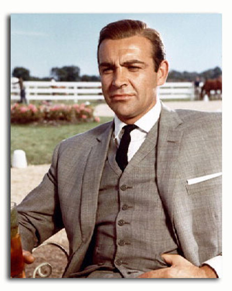 (SS3236922) Sean Connery Movie Photo