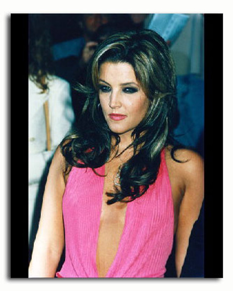 (SS3237234) Lisa Marie Presley Music Photo