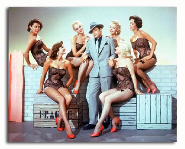 (SS3237650) Marlon Brando  Guys and Dolls Movie Photo