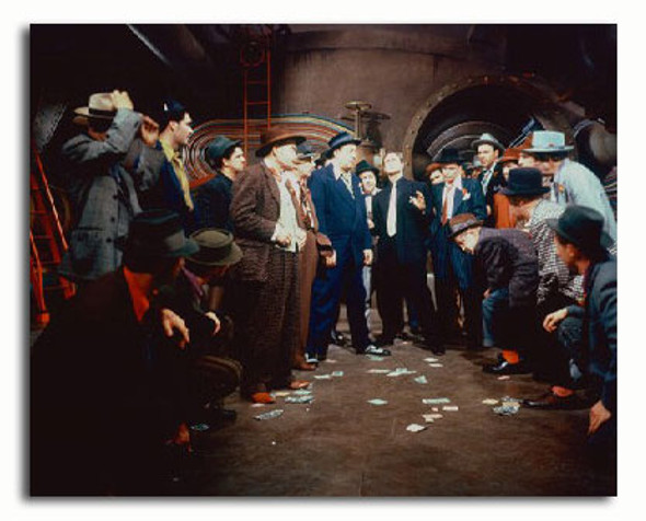 (SS3237663) Cast   Guys and Dolls Movie Photo