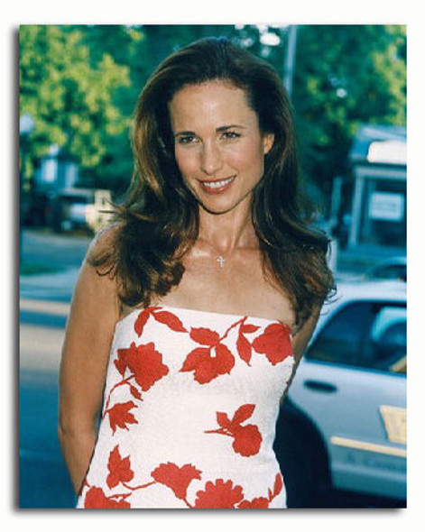 (SS3237871) Andie MacDowell Movie Photo