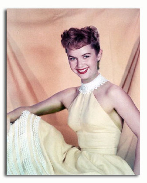 (SS3238222) Debbie Reynolds Music Photo
