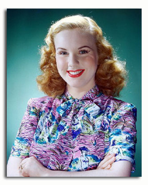 (SS3238235) Deanna Durbin Movie Photo