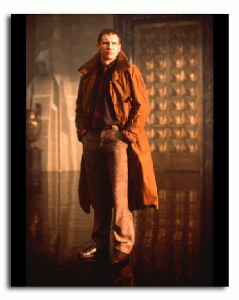 (SS3252613) Harrison Ford  Blade Runner Movie Photo
