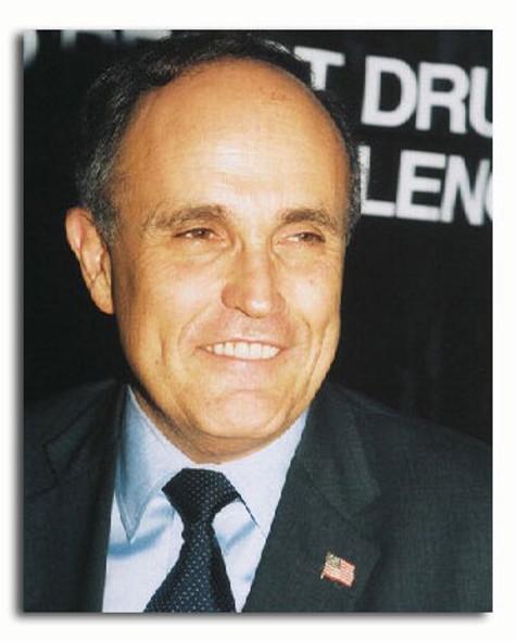 (SS3252860) Rudolph W. Giuliani Movie Photo