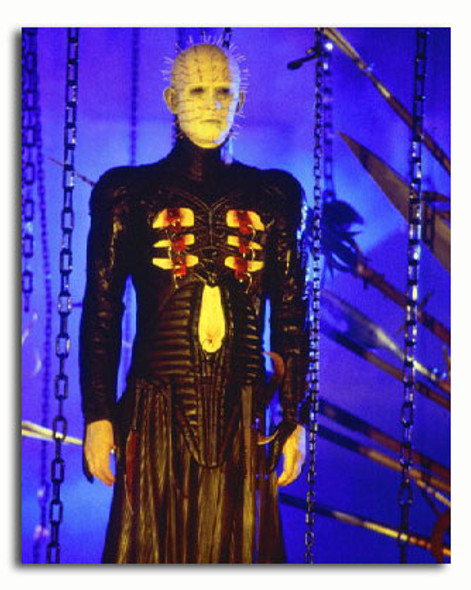 (SS3253120) Doug Bradley  Hellraiser Movie Photo