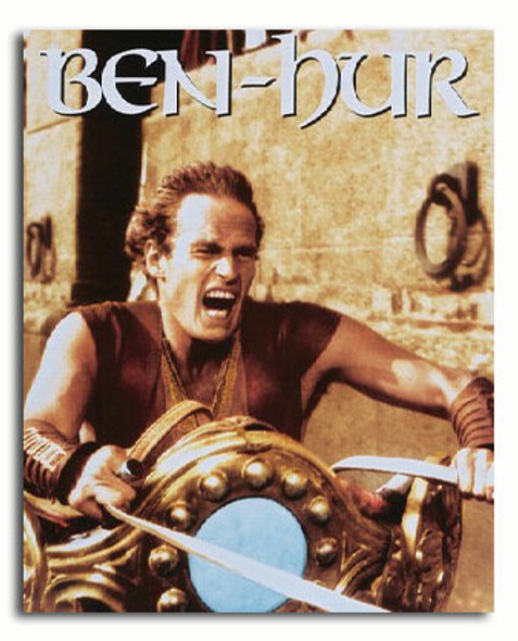 (SS3253159) Charlton Heston  Ben-Hur Movie Photo