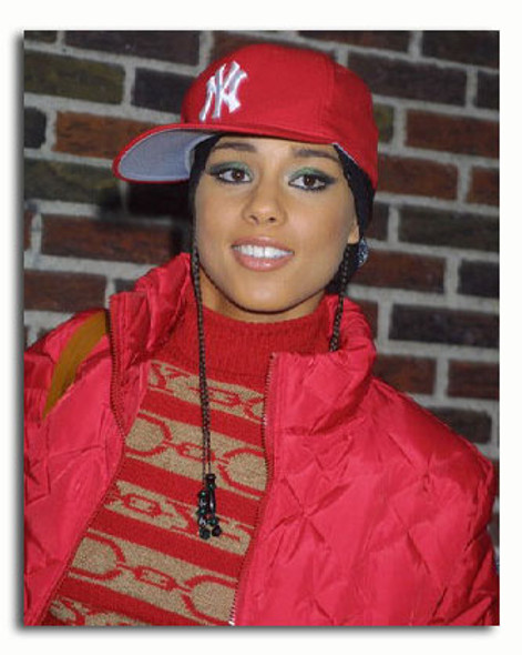(SS3253575) Alicia Keys Music Photo