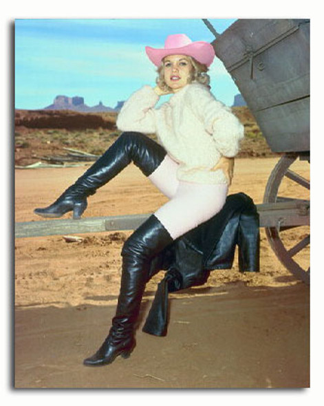 (SS3256903) Carroll Baker  The Big Country Movie Photo