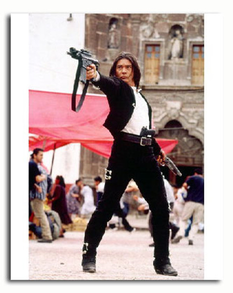 (SS3256929) Antonio Banderas  Desperado Movie Photo