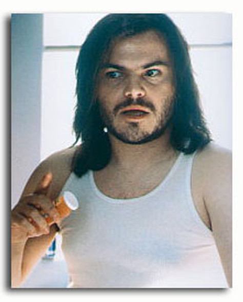 (SS3257098) Jack Black Music Photo