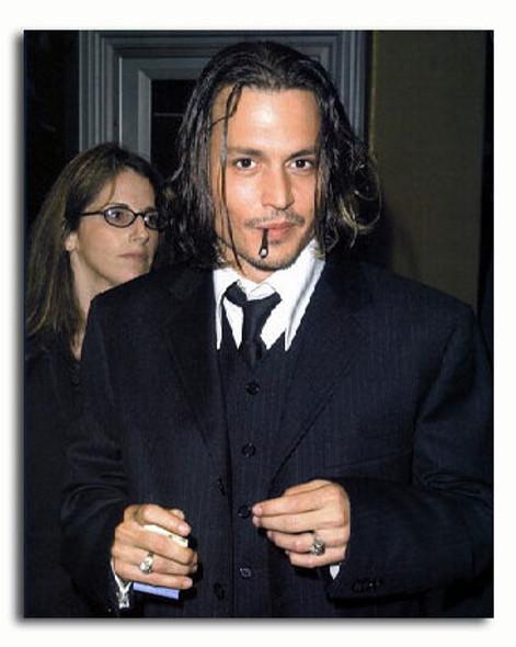 (SS3258138) Johnny Depp Movie Photo