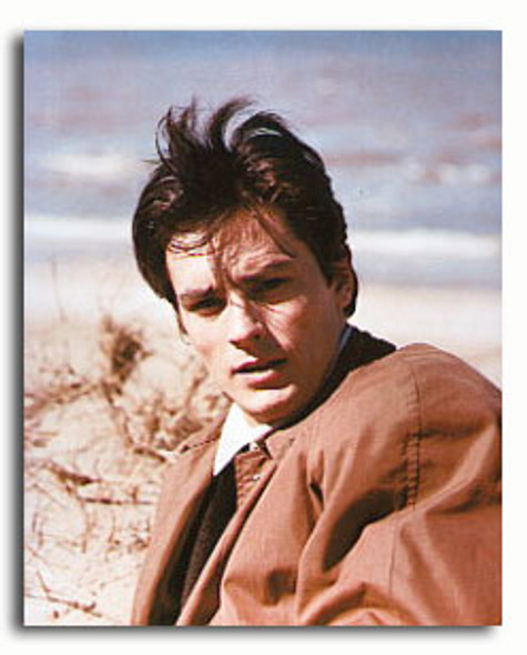 (SS3263845) Alain Delon Movie Photo
