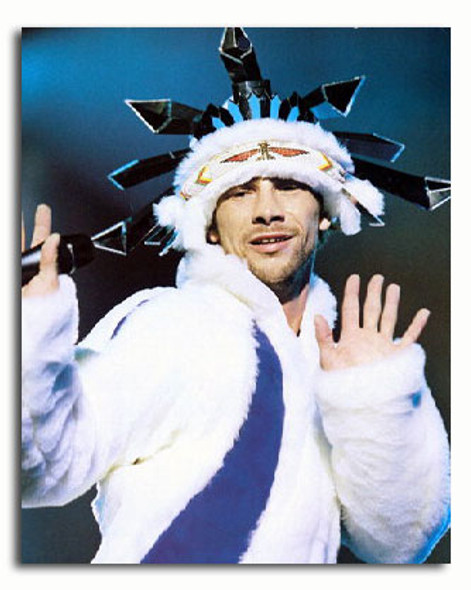(SS3265054) Jamiroquai Music Photo