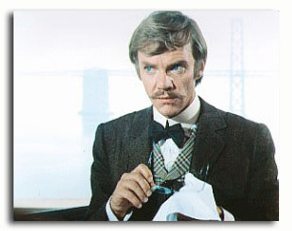 (SS3265847) Malcolm McDowell  Time After Time Movie Photo