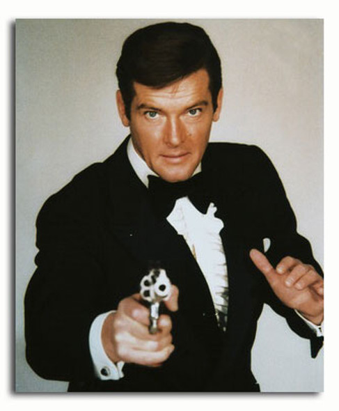 (SS3266172) Roger Moore Movie Photo