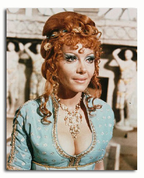 (SS3266653) Ingrid Pitt  A Funny Thing Happened on the Way to the Forum Movie Photo