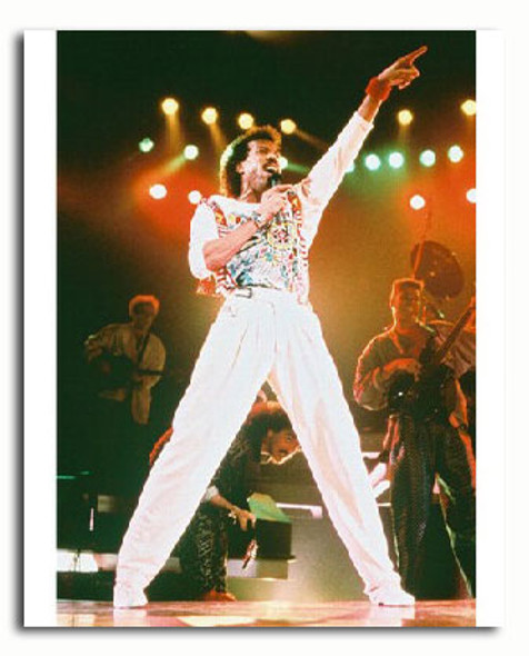 (SS3266926) Lionel Ritchie Music Photo